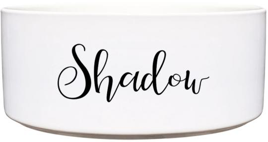 Keramik Futternapf ❤︎ personalisiert ❤︎