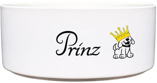 Keramik Futternapf PRINZ