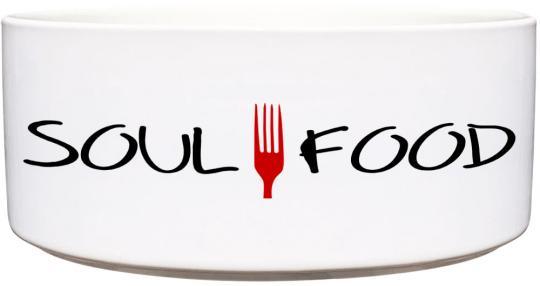 Keramik Futternapf SOUL FOOD