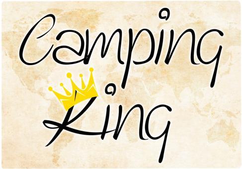 Schneidebrett CAMPING KING