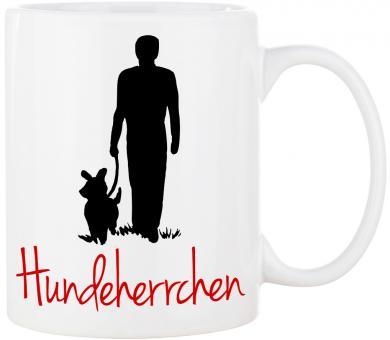 Tasse HUNDEHERRCHEN