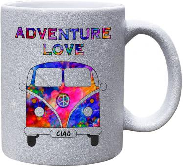 Tasse ADVENTURE LOVE